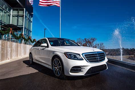 362 @ 5,500 rpm horsepower. New 2020 Mercedes-Benz S-Class S 450 SEDAN in Irondale # ...