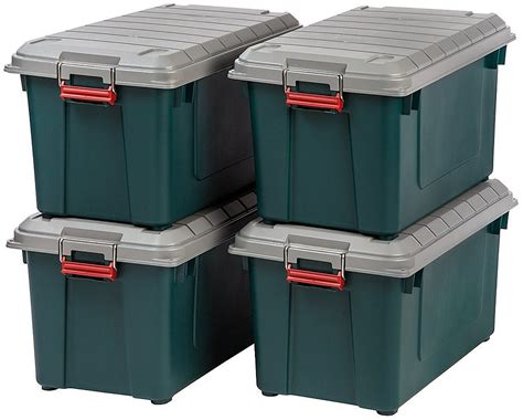 weathertight storage tote from box rentals to recycled boxes 11 moving box 3371