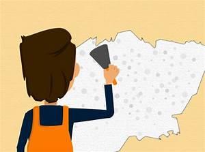 Schimmel Wand Entfernen : schimmel tapete entfernen cheap schimmel in der wohnung ~ Lizthompson.info Haus und Dekorationen