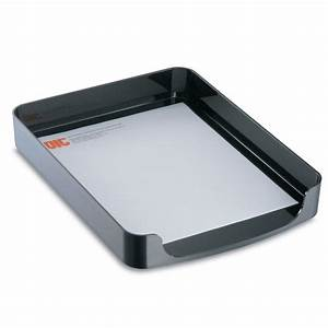 2200 series front load letter tray a4 trays black With front load letter tray