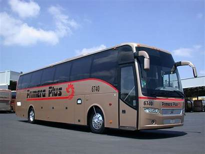 Bus Volvo Mexico Luxury Latest Buses Central