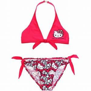 New Yorker Maillot De Bain : maillot de bain femme hello kitty maillot de bain hamac ~ Nature-et-papiers.com Idées de Décoration