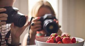 Food Photography Course - Demuths Cookery School