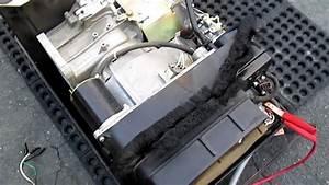 Onan Generator Micro Quite 4000 Rv Camper Model   4kyfa26100k
