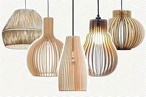Lampe Aus Holz : lampen aus holz meine favoriten auf the kaisers ~ Eleganceandgraceweddings.com Haus und Dekorationen