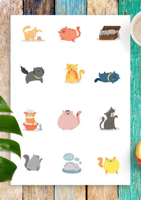 printable stickers   designs   png