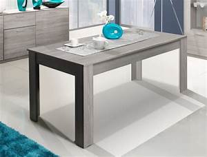 Table A Manger Grise : table a manger grise ~ Melissatoandfro.com Idées de Décoration