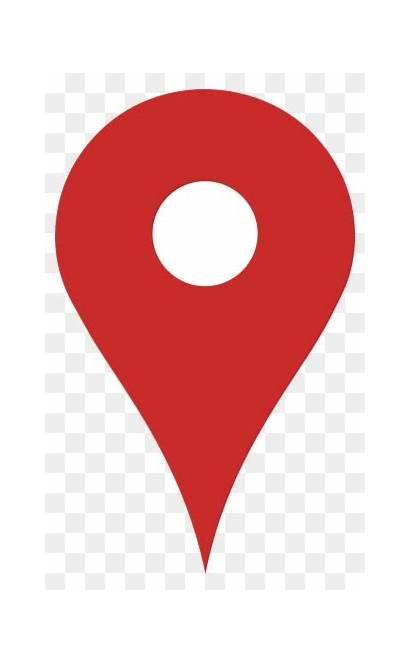 Google Maps Location Icon Map Marker Transparent