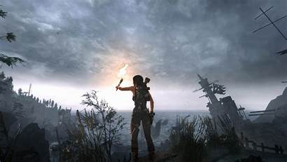 Raider Tomb Definitive Edition Screenshots Lara Screenshot