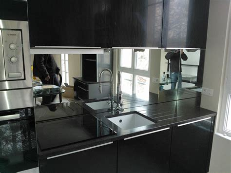 credence miroir pour cuisine credance credence cuisine miroir franco suisse