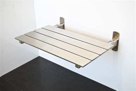 shower benches for disabled stainless steel folding shower seat for elderly and