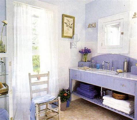Purple Bathroom Vanity by Purple Bathroom Vanity Bathroom Ideas
