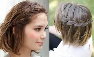Coiffure Simple Femme : coupe de cheveux pour femme indienne ~ Melissatoandfro.com Idées de Décoration