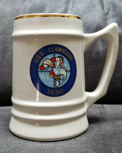 Find unique designs from independent artists worldwide. Navy Mug - Military Collectibles - Old, Vintage Military Collectibles For Sale