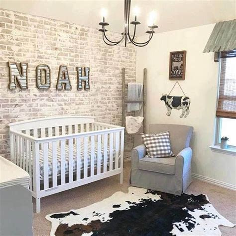 Baby Boy Bedroom Ideas by Here S What S Trending In The Nursery This Week Gray
