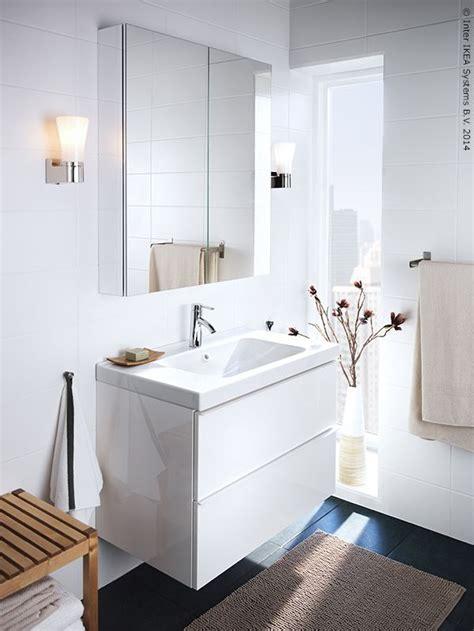 godmorgon odensvik element  umivaonikom daje kupaonici