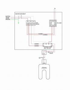 Diy Powder Coating Oven Wiring Diagram Best Of