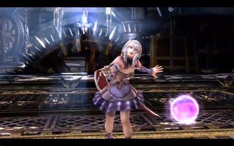 Battlestyleviola Soulcalibur Wiki Fandom Powered By Wikia