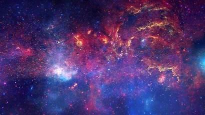 Galaxy Windows Space Desktop 1080p Background Samsung
