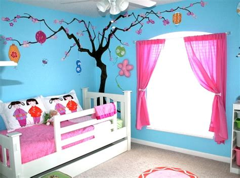 idee kinderzimmer streichen come dipingere la cameretta dei bambini arredo idee
