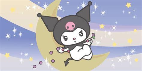 kuromi melody hello sanrio hello hello