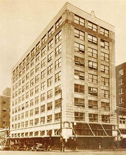 Tulsa American Builds Throwback Immigrant Palace Tulsaworld
