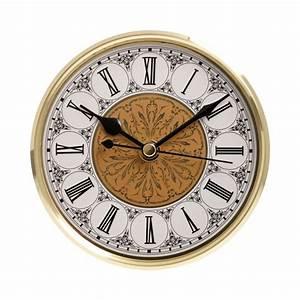 Fancy, Clocks