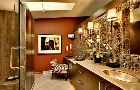 Animal Print Bathroom Ideas by Rugs With Animal Prints For Luxury Bathrooms