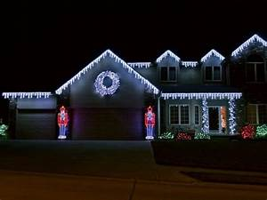 Solar Christmas String Lights Bright Beautiful Different Types Of Outdoor Christmas