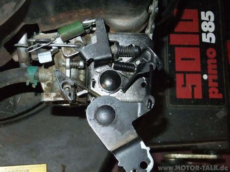 briggs stratton vergaser ersatzteile bild 206119769 briggs stratton quantum vergaser einstellen traktoren landmaschinen