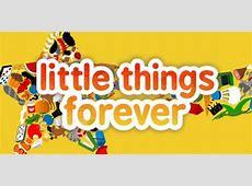 Little Things Forever pone a prueba nuestra agudeza visual