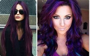 Find Great Deals On Ebay For Purple Hair Dye Permanent And