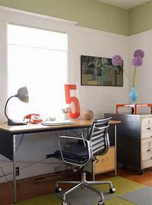 Inspirational Design Ideas For Kids Desks Spaces