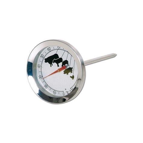 thermometre de cuisine ducatillon thermomètre sonde de cuisson cuisine