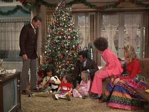 Christmas Tv History Bewitched Christmas (1970