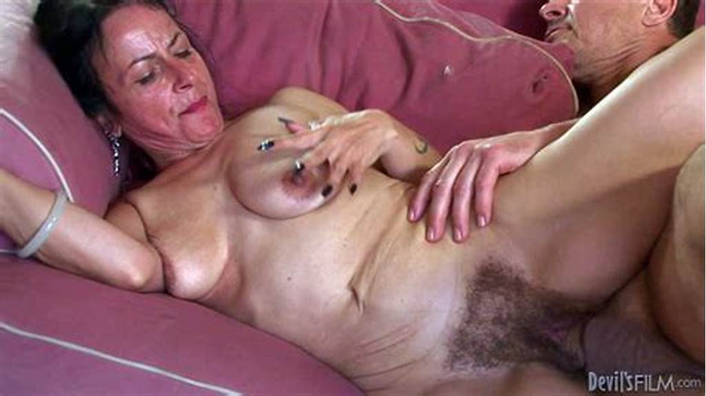 #Hairy #Bush #Grannies