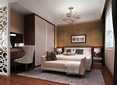 Master Bedroom Office Space by Stylish And Functional Bedrooms With Office Space