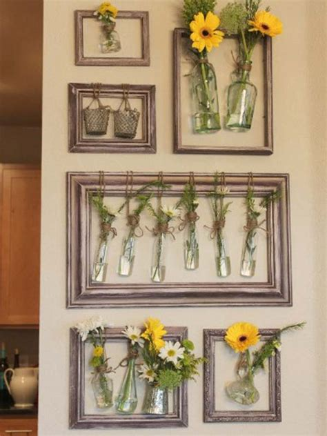 41 diy ideas to brilliantly reuse picture frames into home decor creative