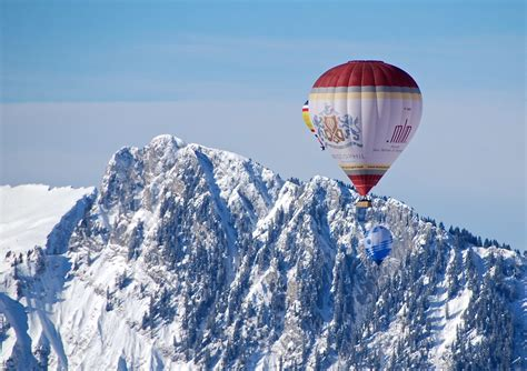 Blowing Air Ballooning In Chateau D Oex Swissblog Net