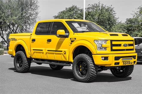 2017 Ford F 150 Tonka Price   New Cars Review