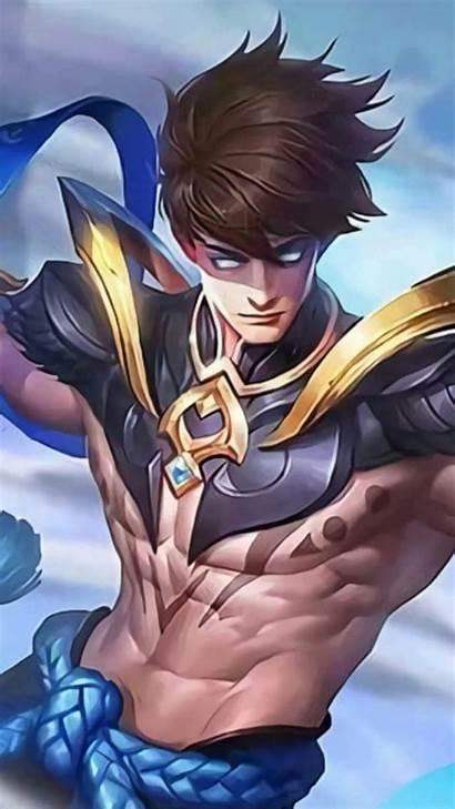 Vale Legends Mobile Legend Ml Cerulean Winds