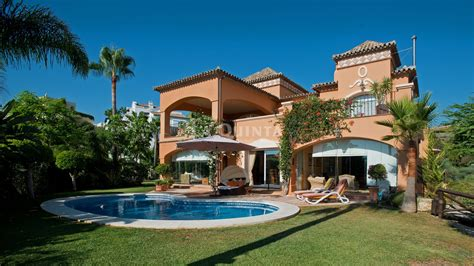 villa andalusian magnificent