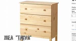 Ikea Tarva Kommode : kommode antik ikea inspirierendes design f r wohnm bel ~ Markanthonyermac.com Haus und Dekorationen