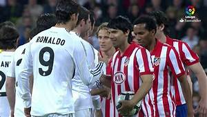 ElDerbi - Resumen de Real Madrid vs Atlético de Madrid (3 ...  Real