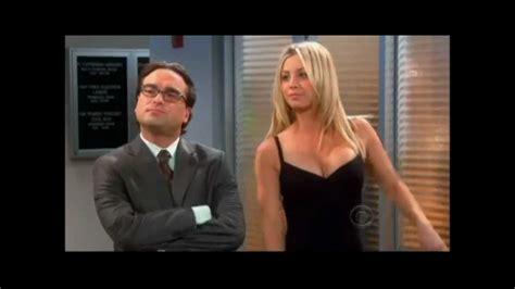 Big Bang Theory Tenure Turbulence