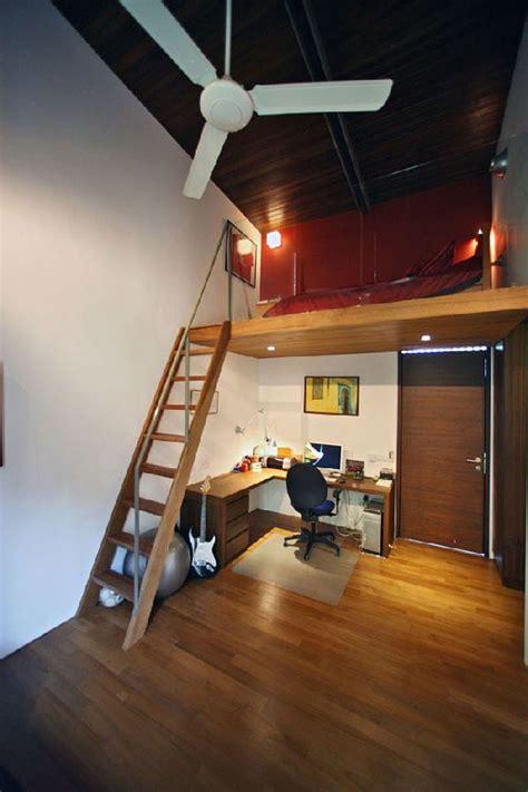 Loft Bedroom Designs by 32 Interior Design Ideas For Loft Bedrooms Interior
