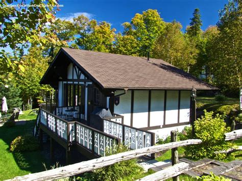 chalet a louer nord chalet 224 louer laurentides val david chalets charme nord id 4132