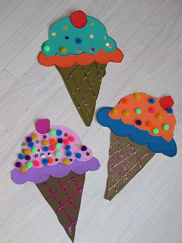 graduation piggy bank paper cones family crafts