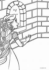 Coloring Tangled Pages Cool2bkids Printable Colouring Sheets Printables Disney Books Rapunzel Go sketch template