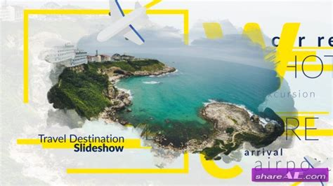 travel agency advert videohive free download after effects template videohive travel slideshow 16953912 187 free after effects